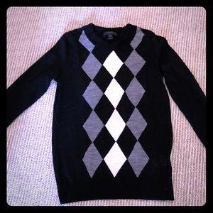 J. Crew sweater never worn